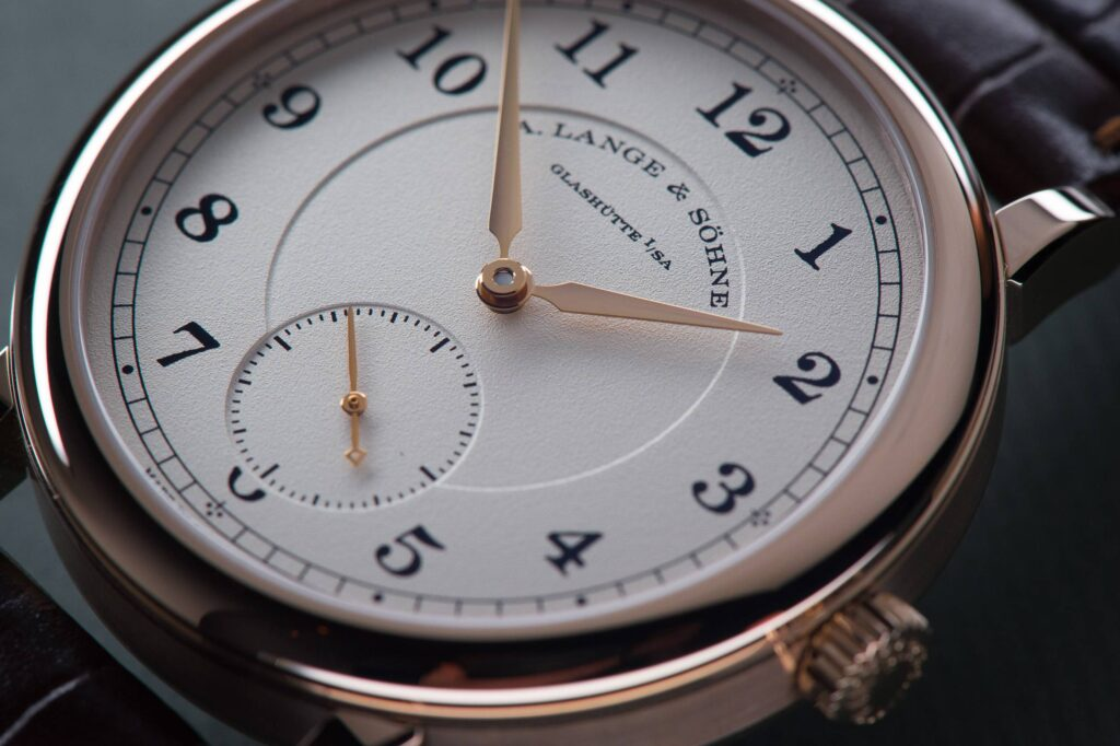 a lange söhne 1815 honey gold 38.5 mm special edition 200th anniversary ferdinand adolph lange