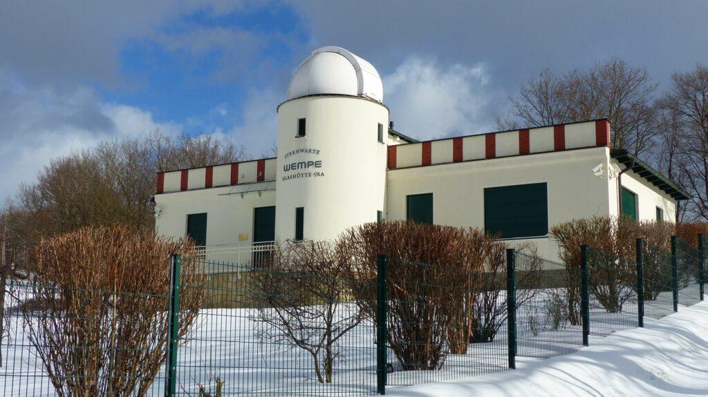 Glashütte Chronometry Observatory