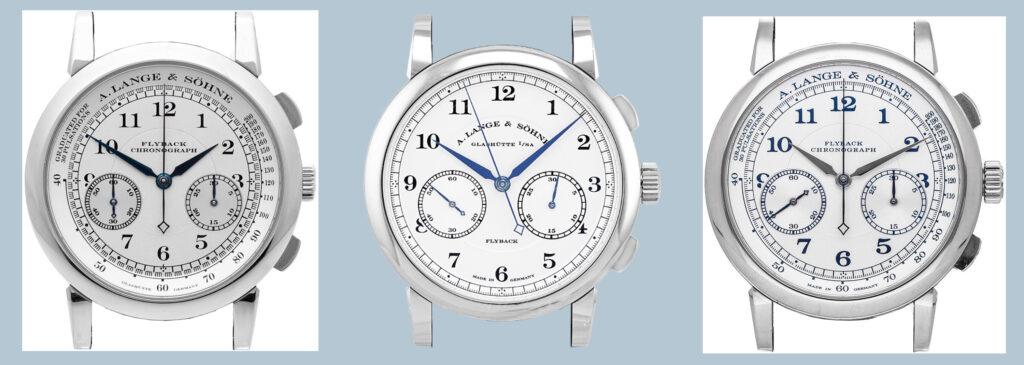 1815 Chronograph | Evolution