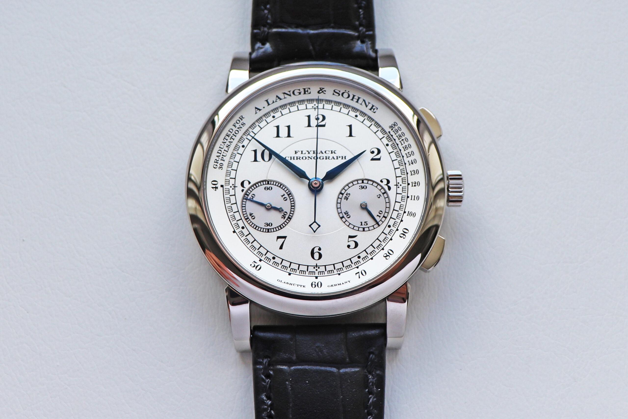 1815 Chronograph | 401.026