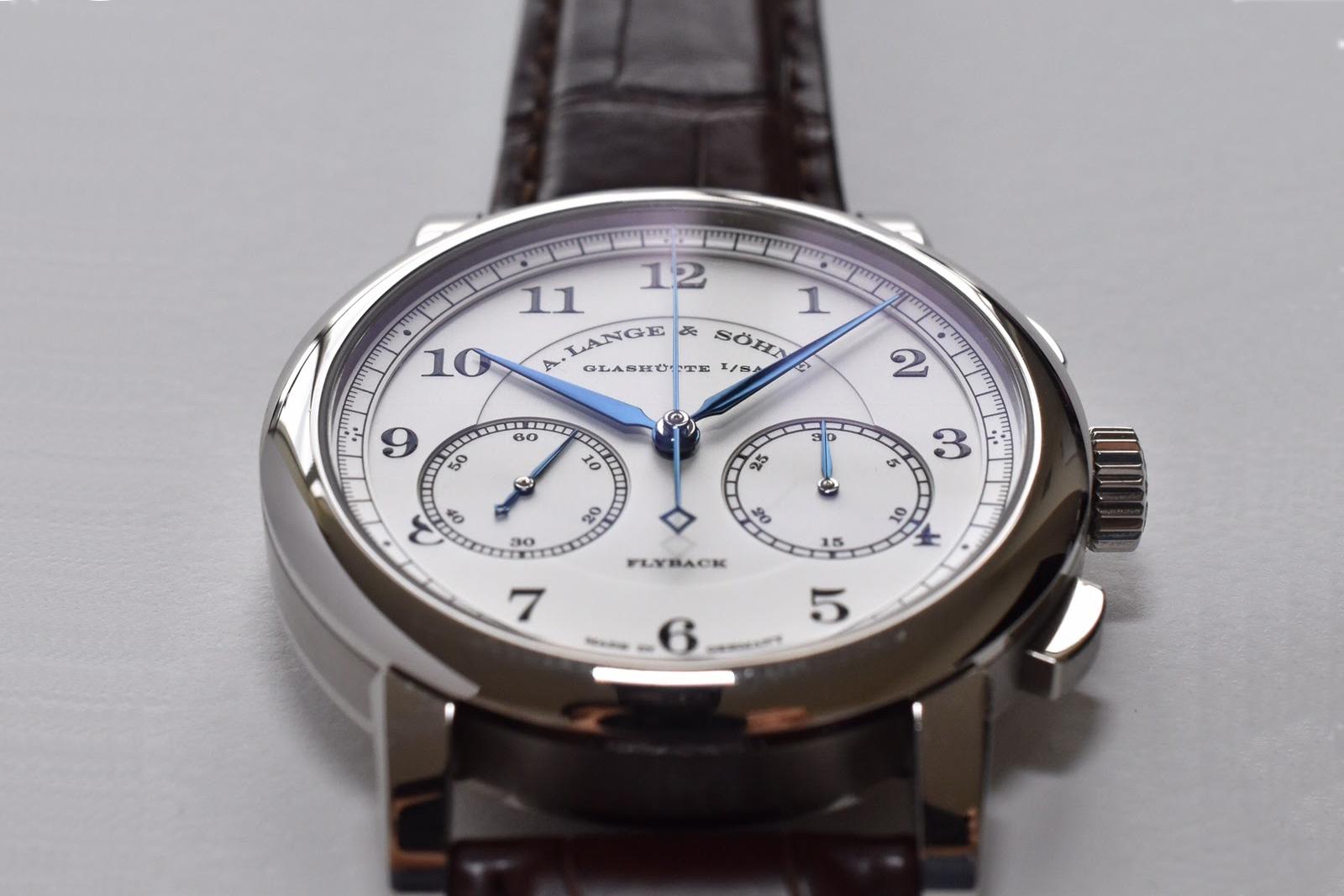1815 Chronograph | 402.026