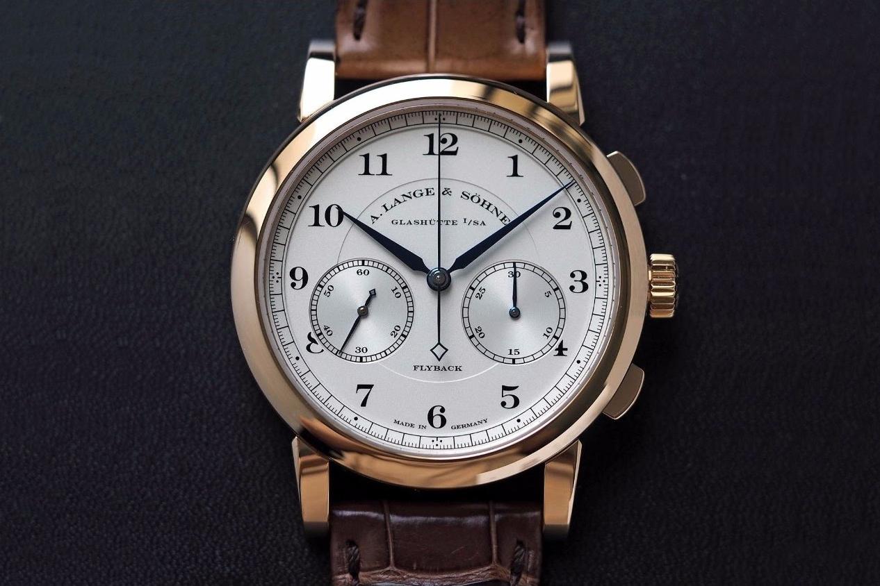 1815 Chronograph | 402.032