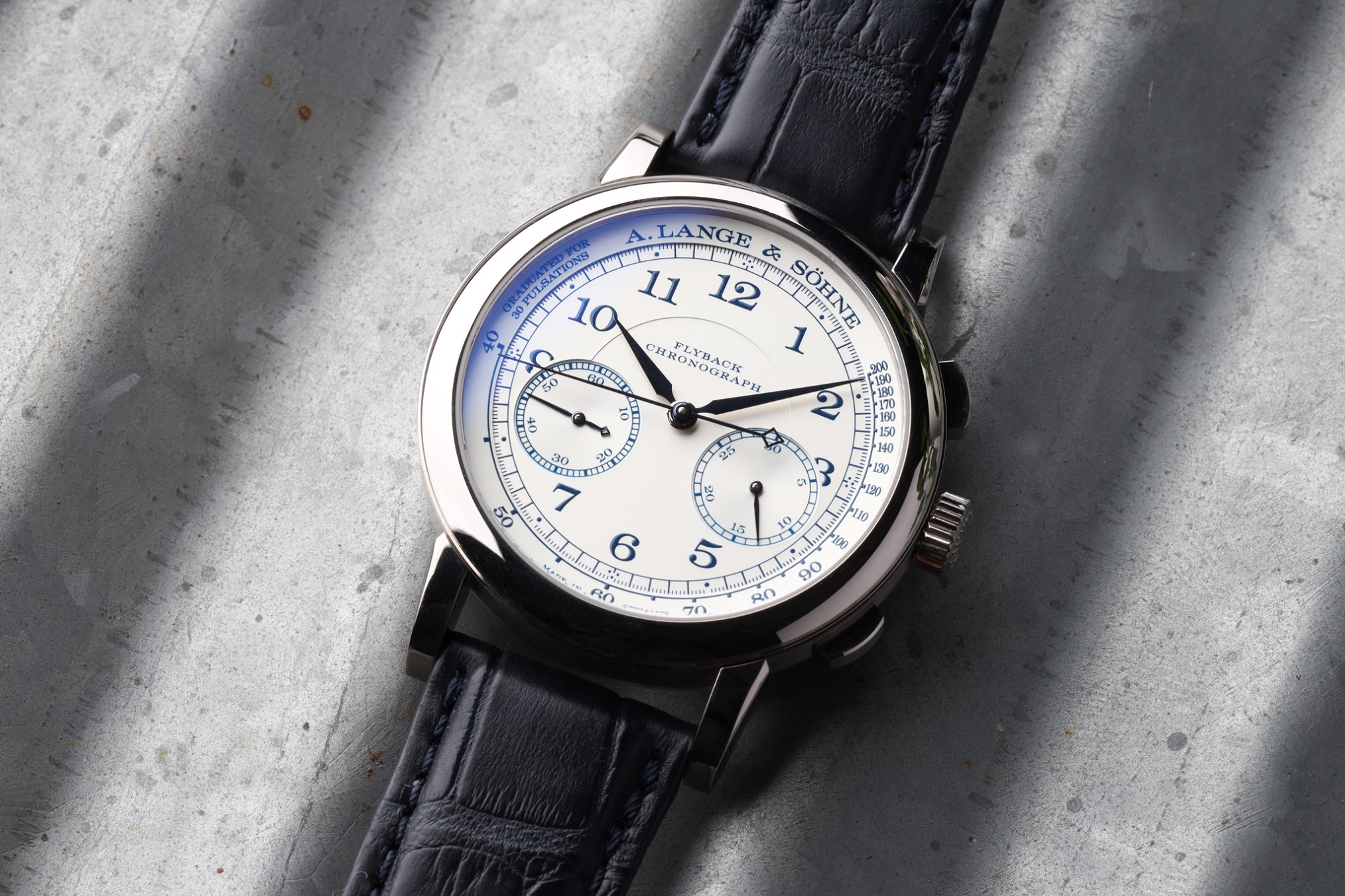 "1815 Chronograph ""Boutique Edition"" 414.026"