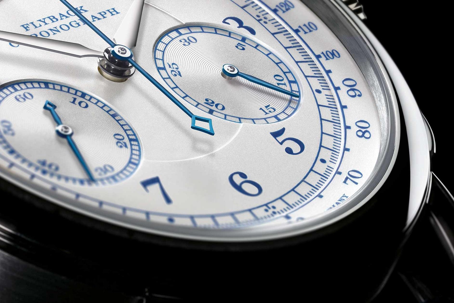 "1815 Chronograph ""Boutique Edition"""