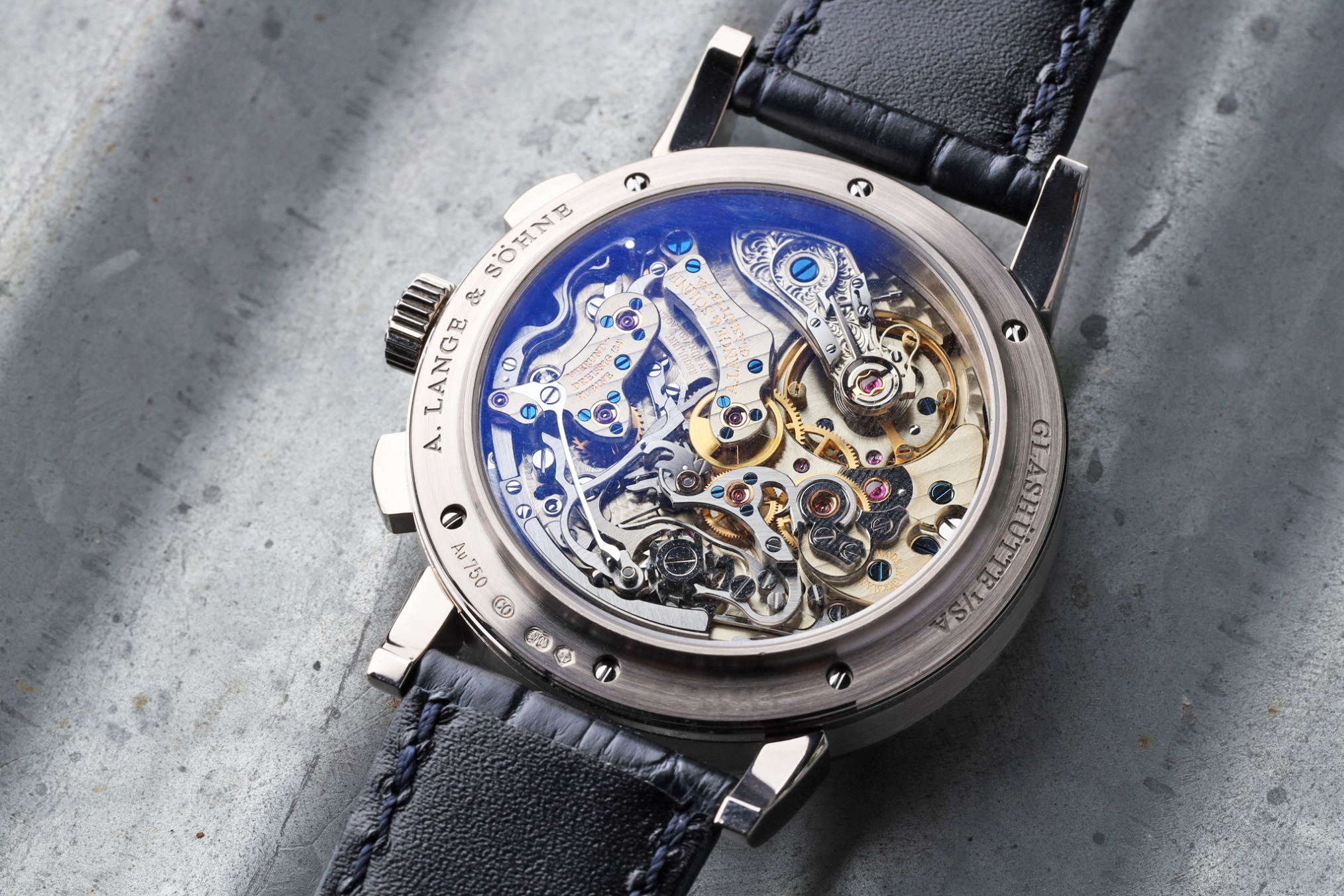 "1815 Chronograph ""Boutique Edition"" Caliber L951.5 Movement"