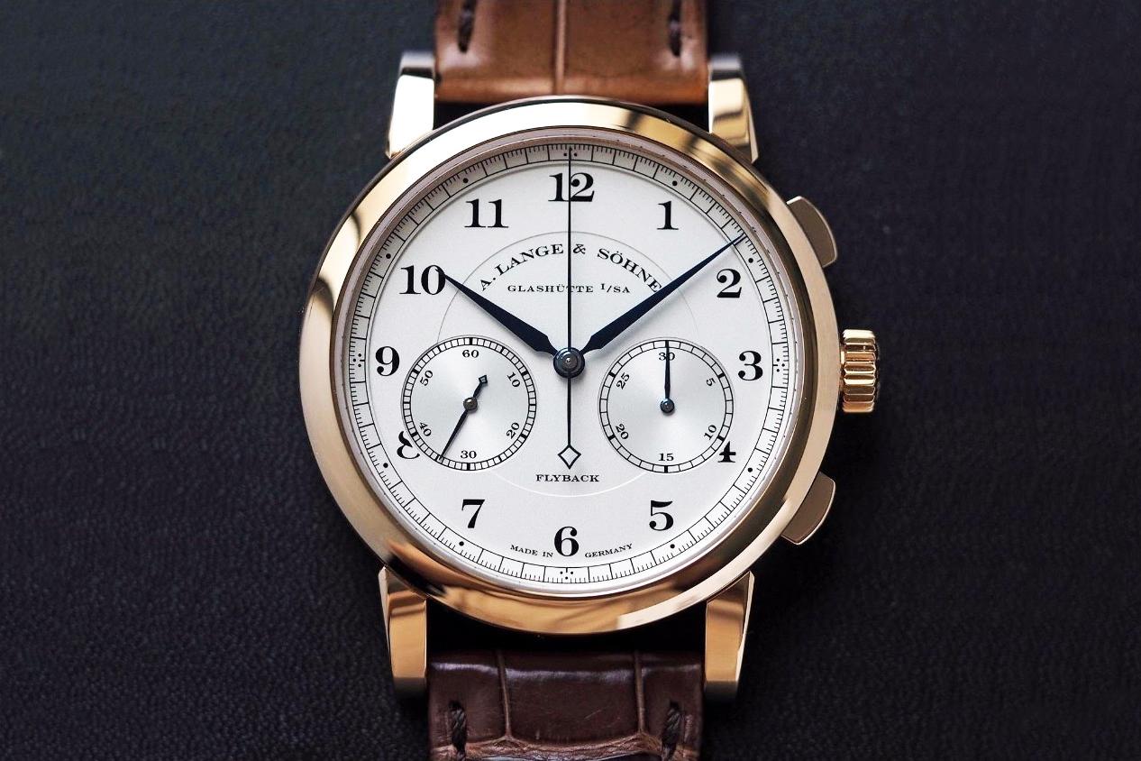 1815 Chronograph 402.032