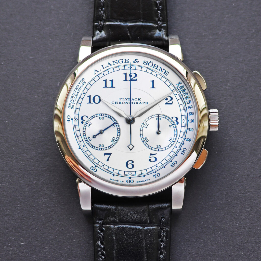 1815 Chronograph Boutique Edition